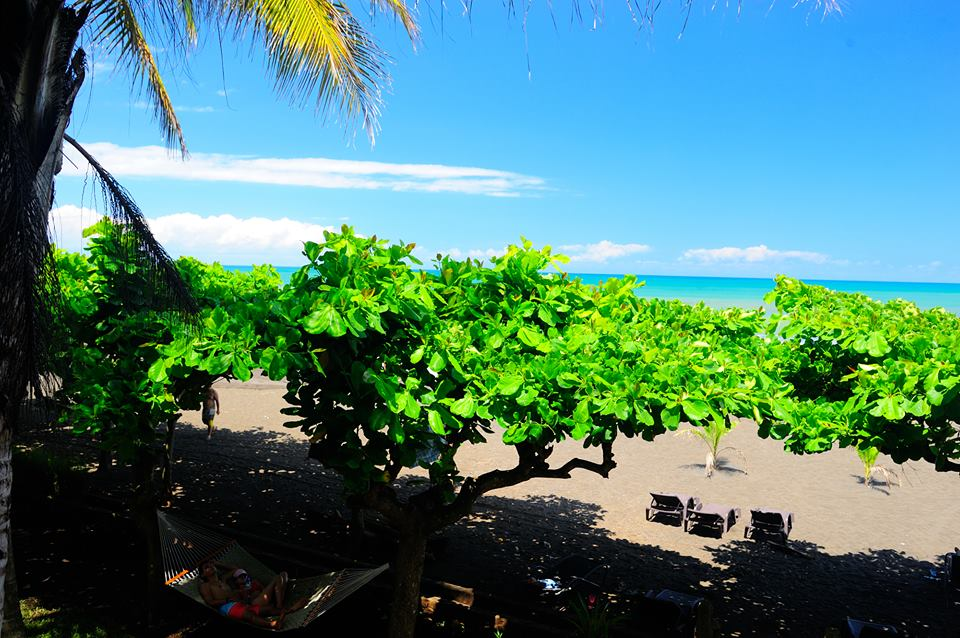 vacation rentals in playa hermosa