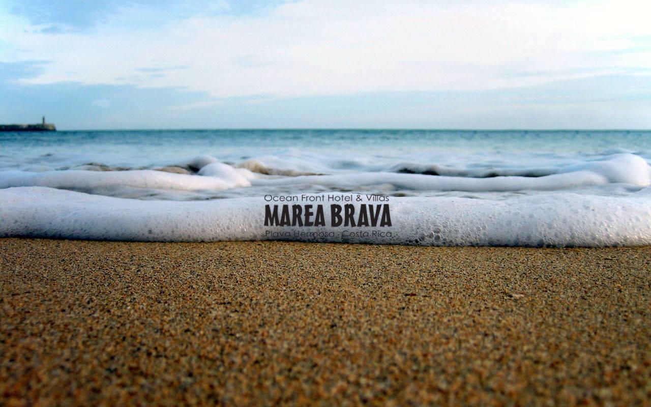 Oceanfront Marea Brava Hotel
