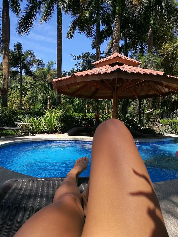 family vacation rentals in Jaco