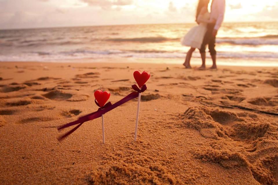 weddings in Jaco Playa Hermosa
