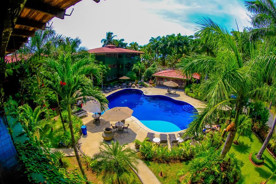 marea brava hotel & villas