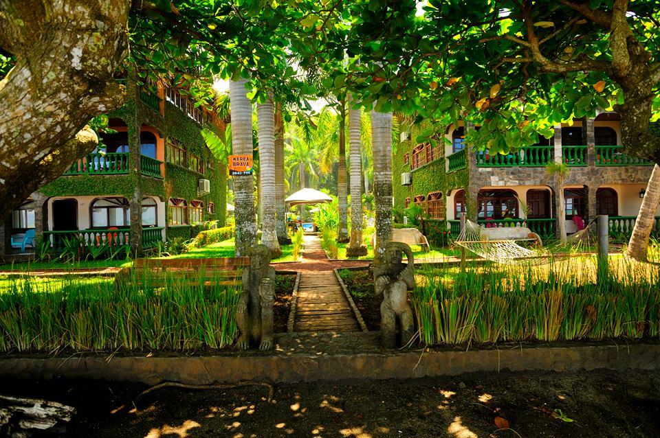 Hotels in Playa Hermosa