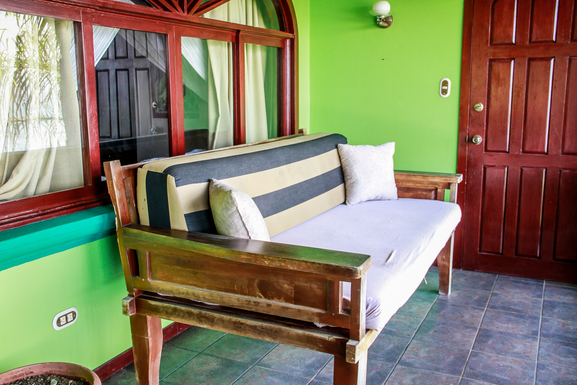 villa rental in jaco