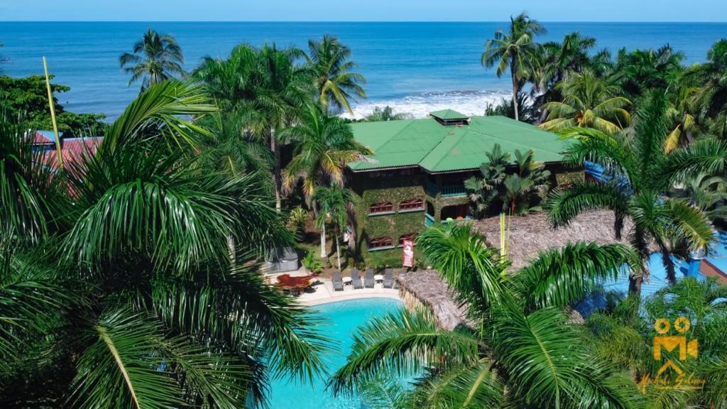 jaco beach vacation rentals